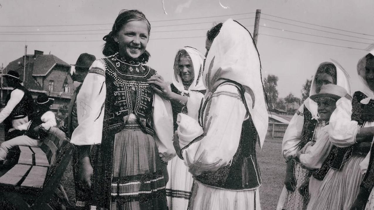 Obec Príkra, Najmenšia obec na Slovensku