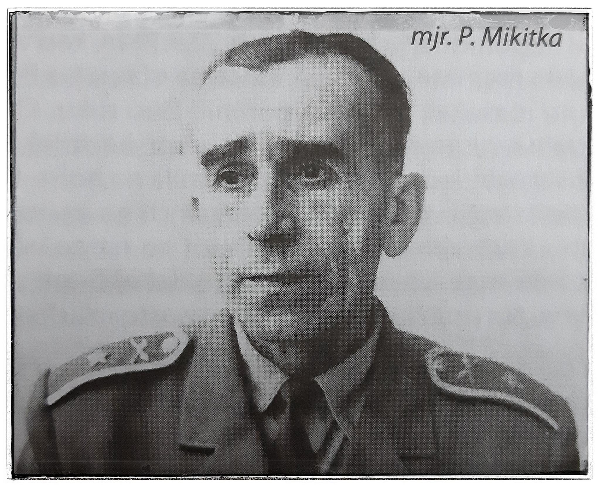Peter Mikitka